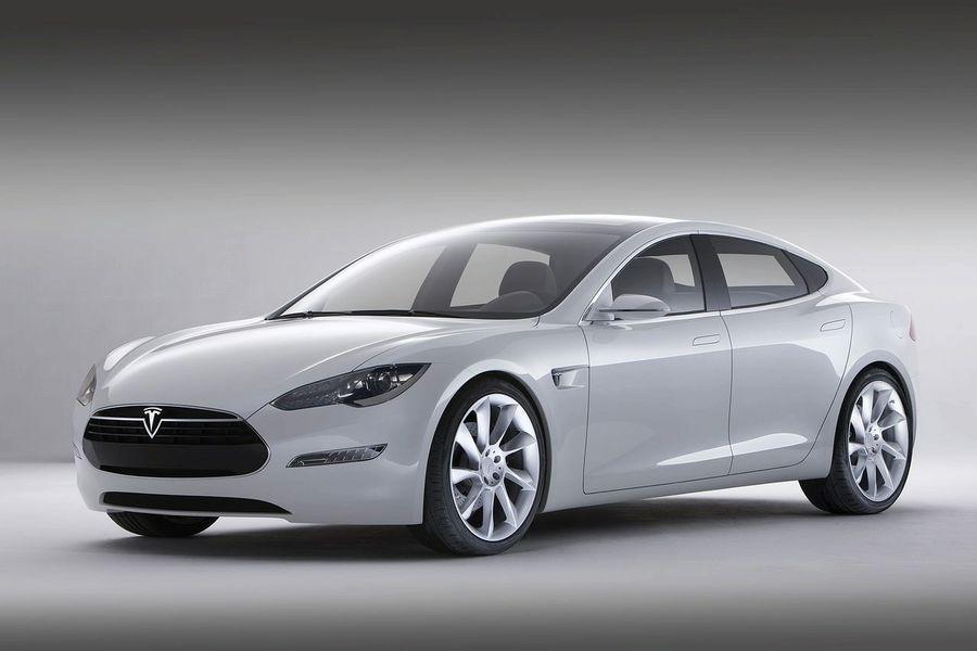 Илон Маск задумался над выпуском бюджетного электромобиля