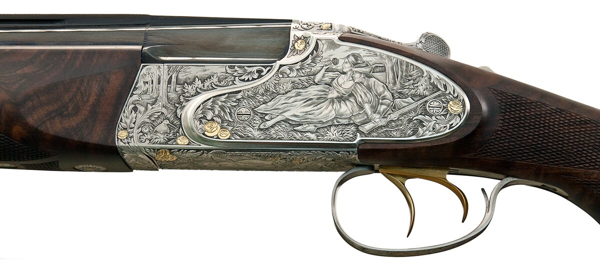 ружье МР-27М