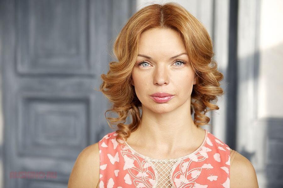 Алиса Гребенщикова
