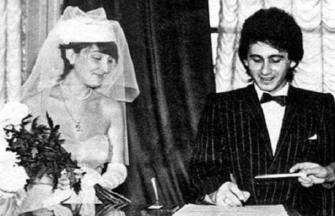 Свадьба Лолиты