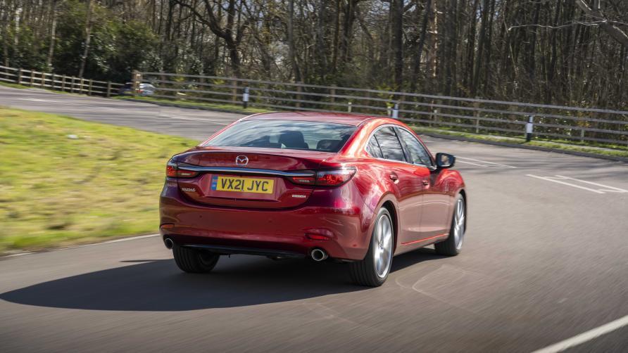 станет ли Mazda лучшим автомобилем?