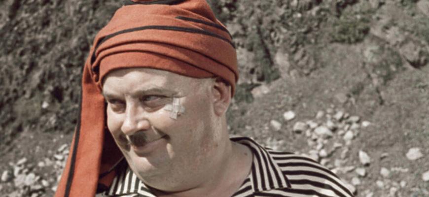 Евгений Моргунов личная жизнь