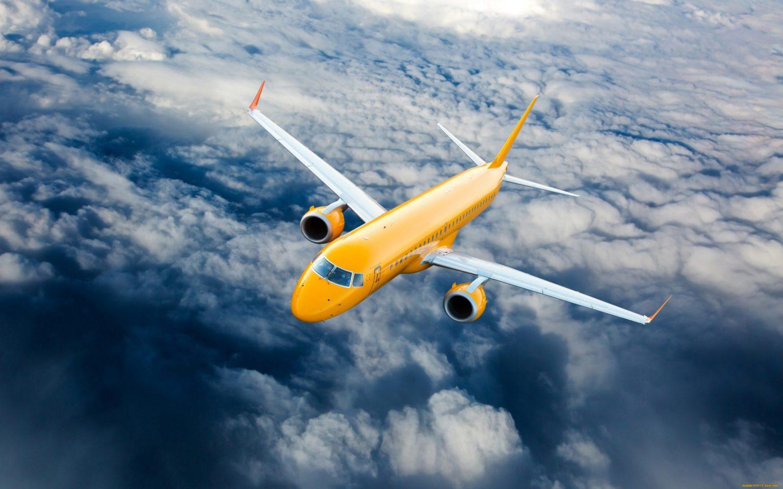 Теперь пассажиры защищены от авиа забастовок