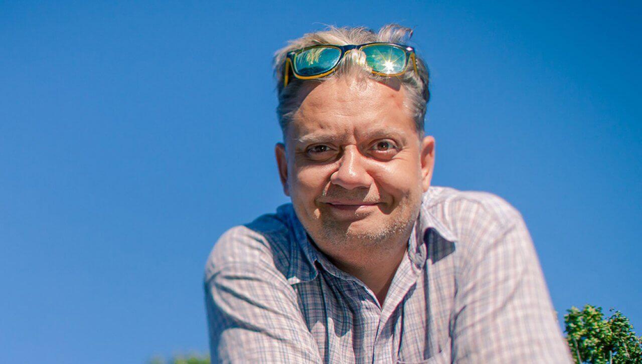 Дмитрий Дмитриевич Барков