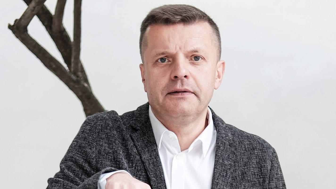 Почему Леонида Парфенова уволили с НТВ