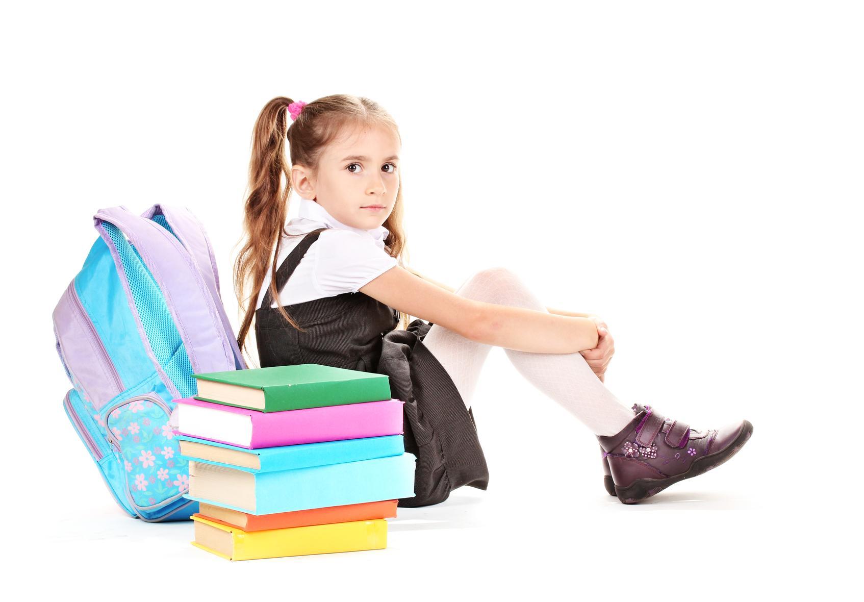 Сколько стоит собрать ребенка в школу в 2021 году