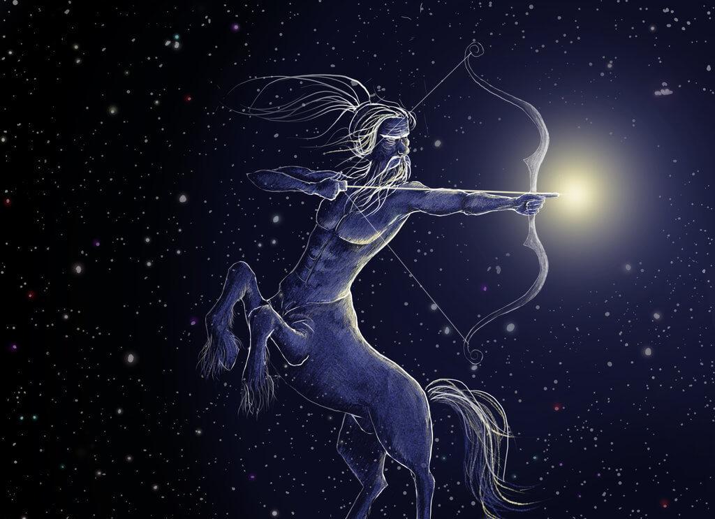 Звезды зодиака