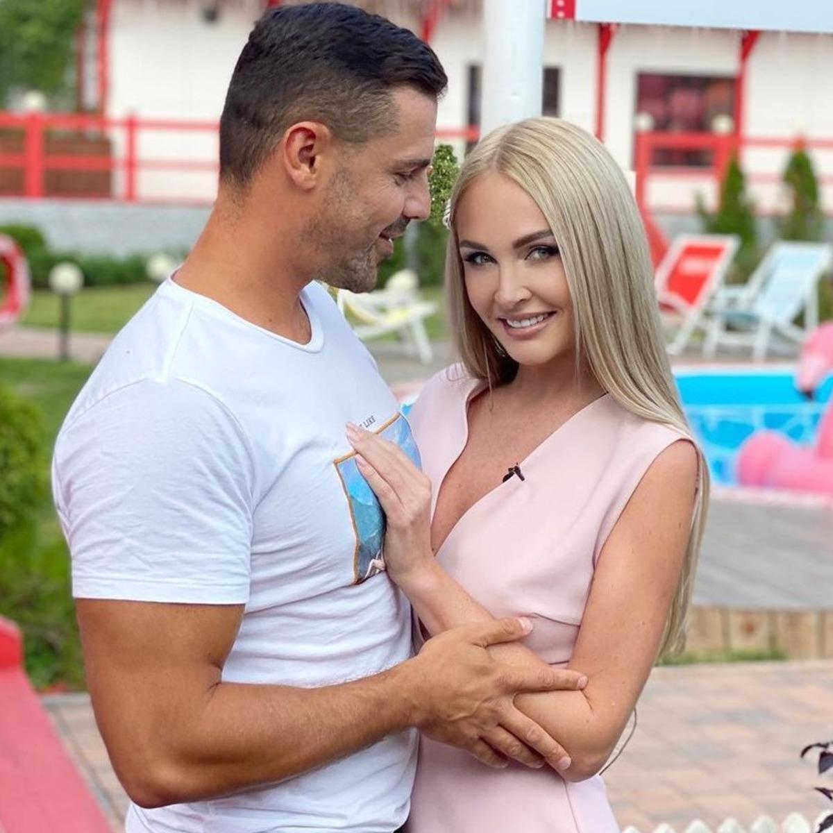 Дарья и Сергей Пынзарь стали ведущими