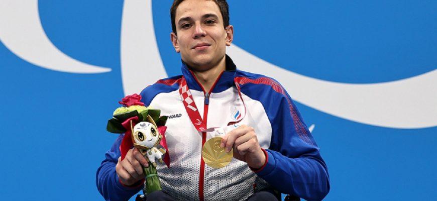 Российские паралимпийцы получили 103 медали на Олимпиаде в Токио