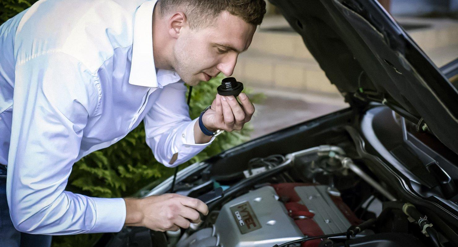 Nissan улучшит запах новых авто